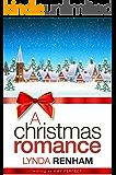 A Christmas Romance: A heart-warming Christmas story (The Little Perran Romances Book 1)