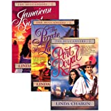 The Buccaneers Series (Buccaneers! Book 1)