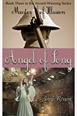 Angel of Song (Master of Illusion Book 3) Kindle Edition