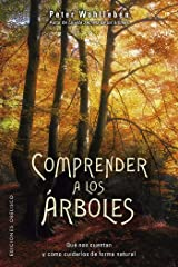 Comprender a los árboles (Spanish Edition) Kindle Edition