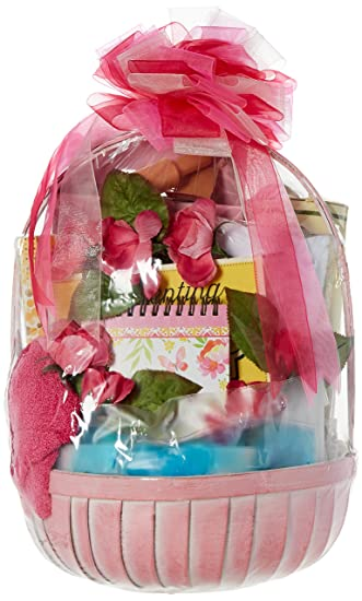 Image Unavailable  sc 1 st  Amazon.com & Amazon.com : Gift Basket Village Mommy Gift Basket for Mom To Be ...