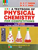 Physical Chemistry for Competition for IIT - JEE