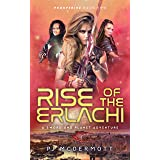 Rise of the Erlachi: A Sword and Planet Adventure (Prosperine Book 2)