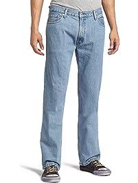 Levi\u0027s Men\u0027s 505 Regular Fit Jean
