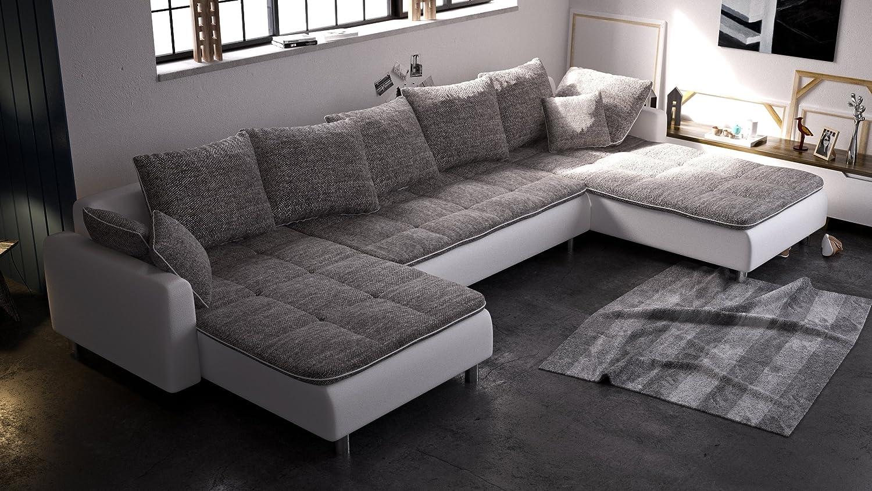 Sofa Couchgarnitur Couch Sofagarnitur Crush Polstergarnitur