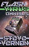 Flash Virus Omnibus - the first five episodes