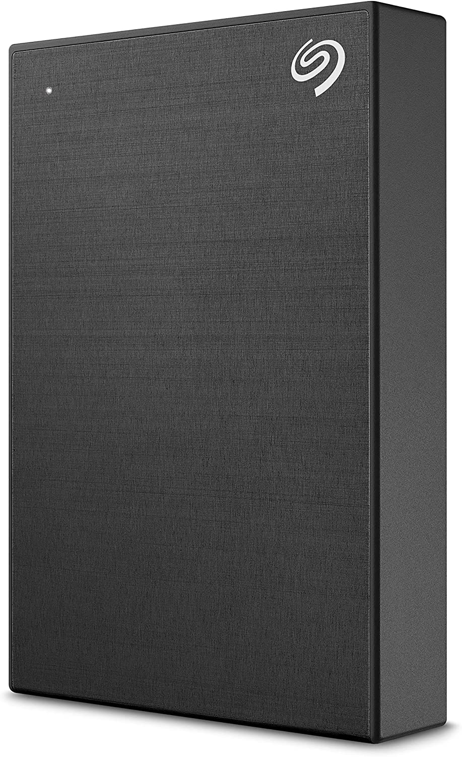 Seagate STHP5000400 Backup Plus 5TB External Hard Drive Portable HDD - Black USB 3.0 for PC Laptop and Mac, 1 Year MylioCreate, 2 Months Adobe CC Photography