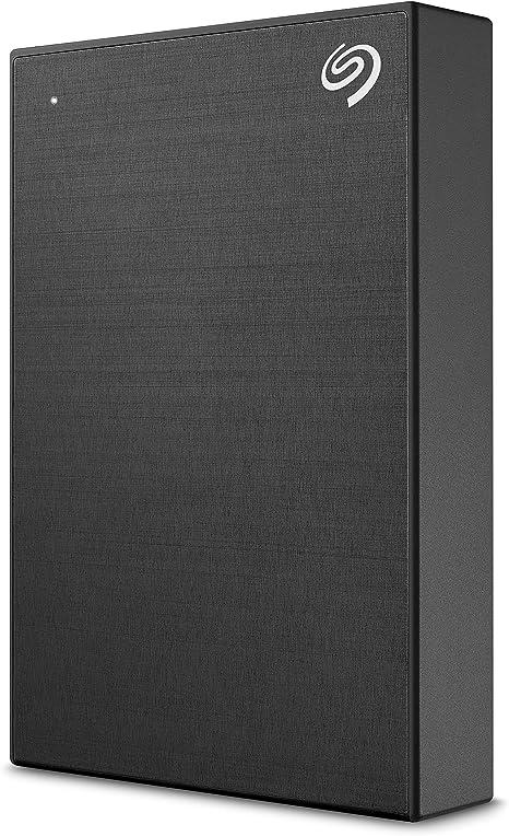 Seagate Backup Plus STHP5000400 Unidad de disco duro externa HDD ...