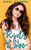 Kids In Love (Saturn Series Book 2)