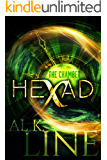 The Chamber: An Even More Discombobulated Time Travel Adventure (Hexad Book 2)