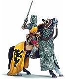 Schleich - 70054 - Figurine - Chevalier - Chevalier avec Epée à Cheval