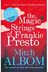 The Magic Strings of Frankie Presto (English Edition) eBook Kindle