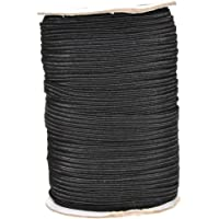 3x Costura Elástico Ideal Para El Hogar textiles /& Coser Tejer Elásticos 8 25mm 12