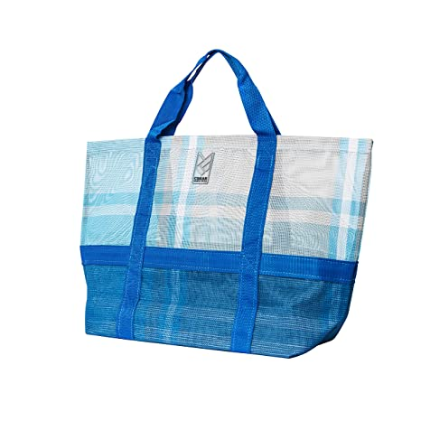 4f8e3af5863c Amazon.com  CGear Sand-Free Sand Free Tote Bag  Sports   Outdoors