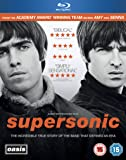 Oasis - Supersonic [Blu-ray]