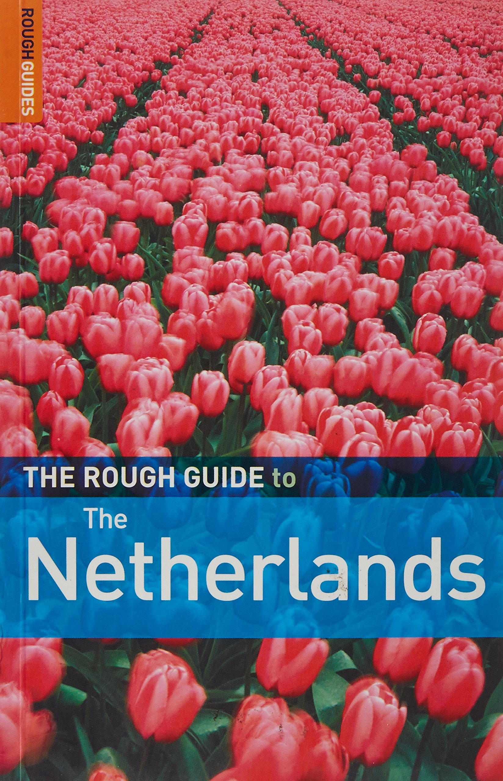 The Rough Guide to The Netherlands PDF