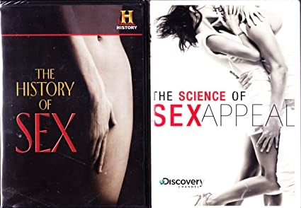 The science of sex discovery