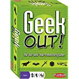 Geek Out Game