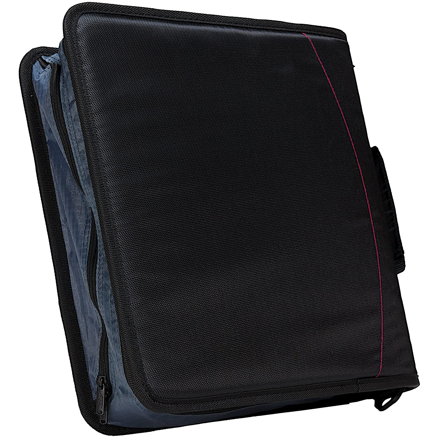 Amazon.com: Case-it Mighty Zip Tab individual: Office Products