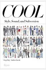 Cool: Style, Sound, and Subversion Paperback