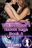 The Werewolf's Harem Saga Book 3 (An ELEVEN Book Bundle)
