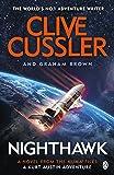 Nighthawk: Numa Files #14