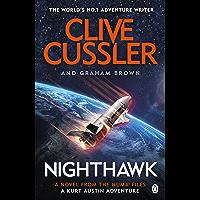 Nighthawk: NUMA Files #14 (The NUMA Files) (English Edition)