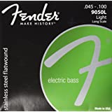 Fender Stainless Bass 9050s 9050L 45-100