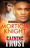 Gaining Trust (Kiss of Leather Book 5)
