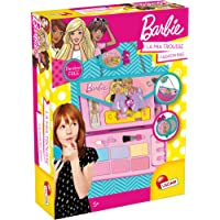 Lisciani Giochi 62195-Barbie My Trousse Bag, 62195