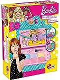 Lisciani Giochi 62195 - Barbie My Trousse Bag