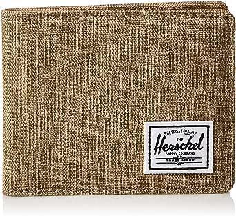 Herschel Unisex-Adult Roy + Coin RFID Wallet