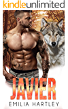 Javier (The Lost Wolves Book 3)