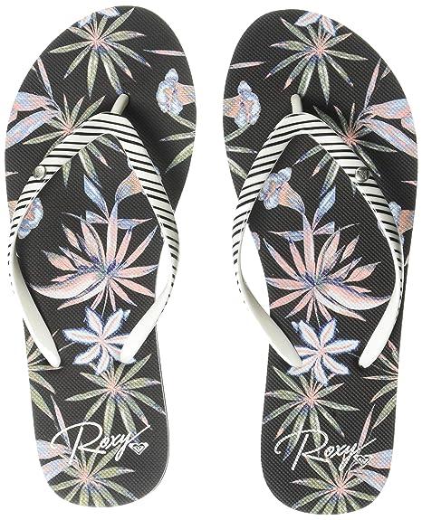 c19404deb18c Roxy Women s Portofino Flip Flop Sandals