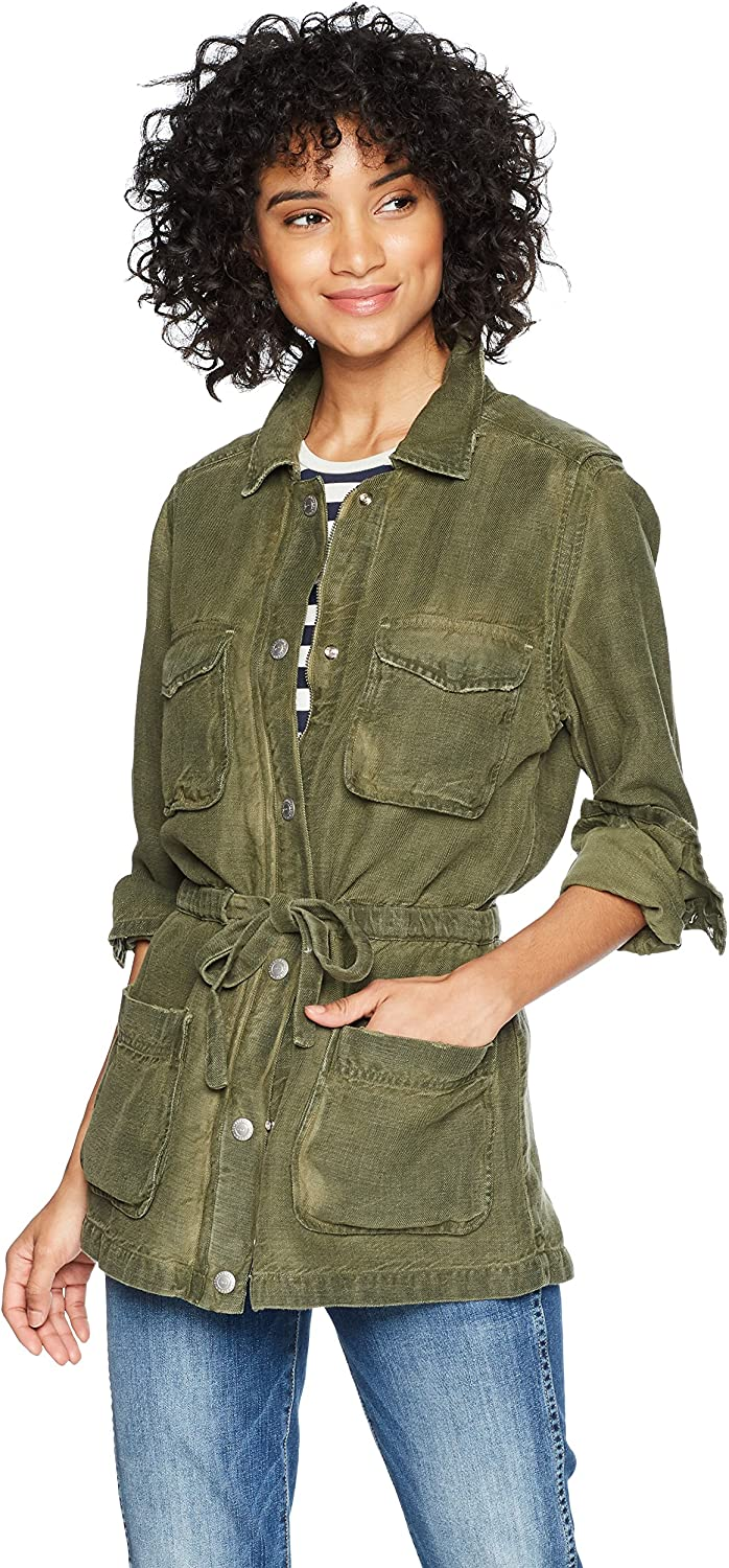Image of AG Adriano Goldschmied Women's Carell Jacket