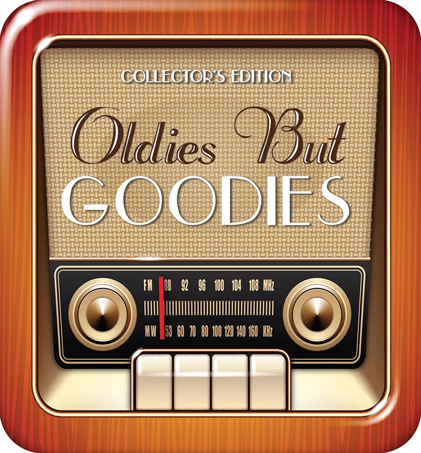 Various Artists Oldies But Goodies Amazon Com Music