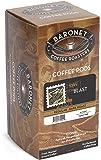 Baronet Coffee Blast, Dark Roast, 16-Count Pods (Pack of 3)