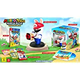 Mario & Rabbids Kingdom Battle - Collector's  Edition - [Nintendo Switch]