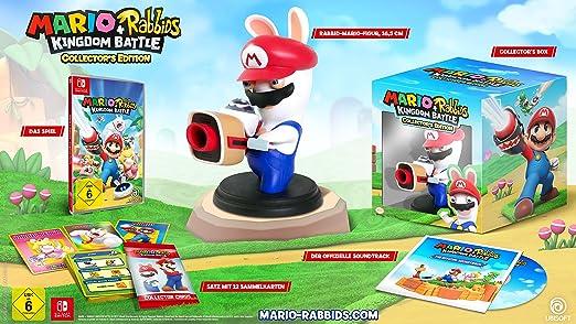 bcef584aae97 Mario   Rabbids Kingdom Battle - Collector s Edition -  Nintendo Switch