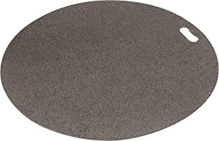 product image for The Original Grill Pad Gray Grill Pad, Round