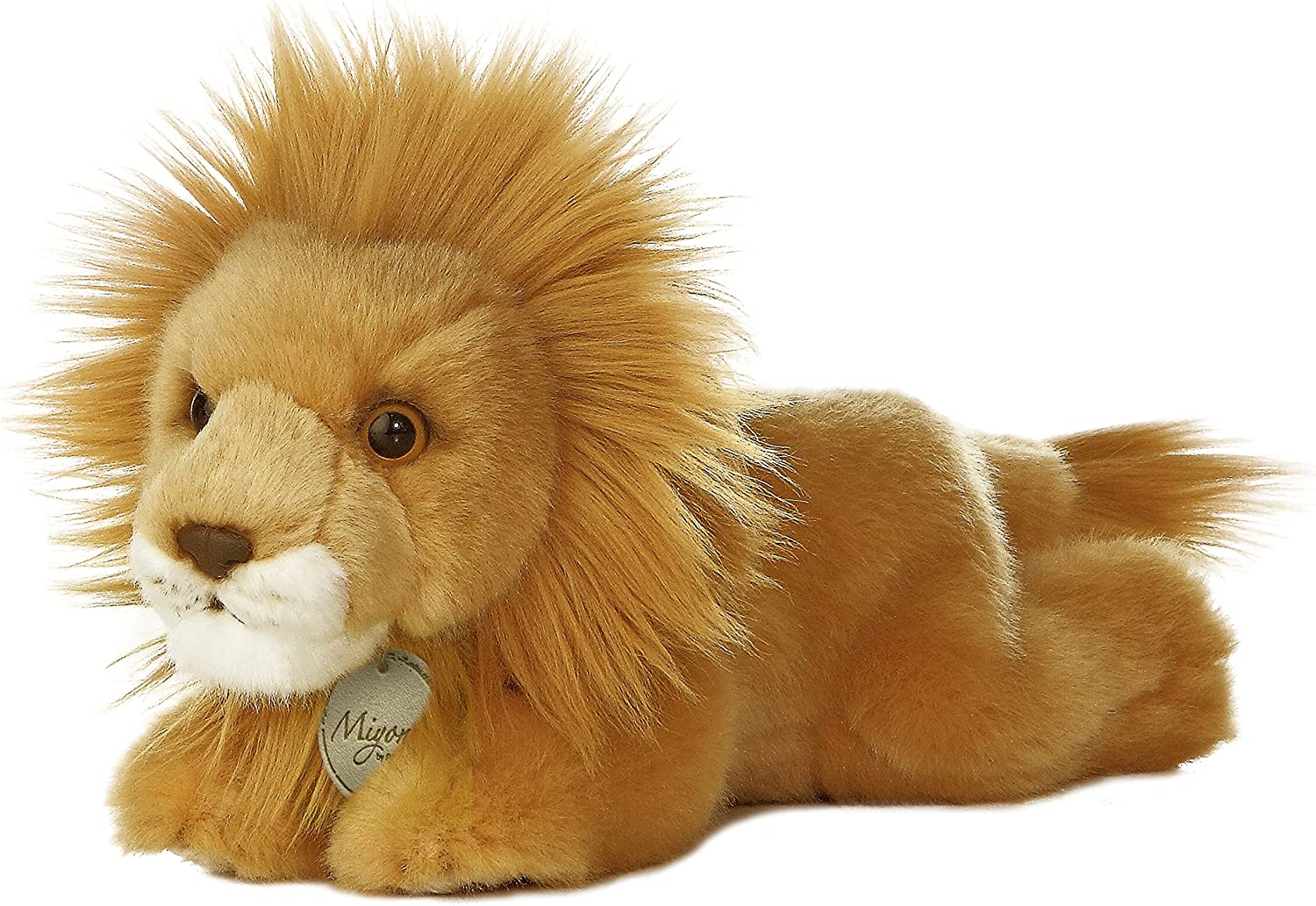 "Aurora World Miyoni Lion Plush, 8"" - 10818"