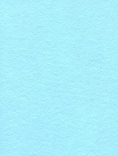 product image for 12-Piece Kunin Eco-fi Friendlyfelt-Stiffened, 9-Inch by 12-Inch, Baby Blue