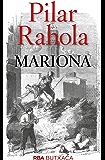 Mariona (LES ALES ESTESES) (Catalan Edition)