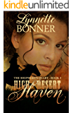High Desert Haven (The Shepherd's Heart Book 2)