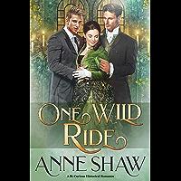 One Wild Ride: A Historical Romance (English Edition)