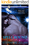 Spell Bound: an Etruscan Magic novel (Darkly Enchanted Book 1)