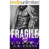 Fragile (Rock Stars & Romance Book 1)
