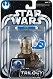 "R2-D2 ""Dirty"" Dagobah Training ""The Empire Strikes Back"" - Star Wars The Original Trilogy Collection 2004 (OTC) von Hasbro"