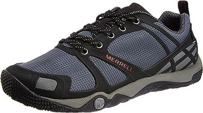 Merrell PROTERRA SPORT J40099 - Zapatillas de montaña para hombre, color gris, talla 48, Gris/Negro, 40: Amazon.es: Zapatos y complementos