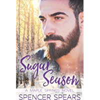 Sugar Season (Maple Springs Book 3) (English Edition)